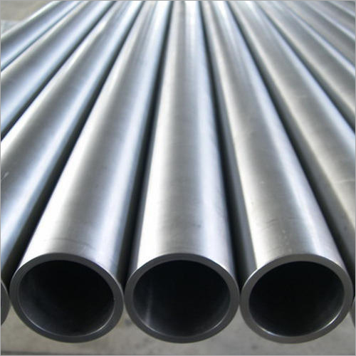 ERW Round Pipes