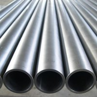AISI 4130 Chromoly Seamless Pipes