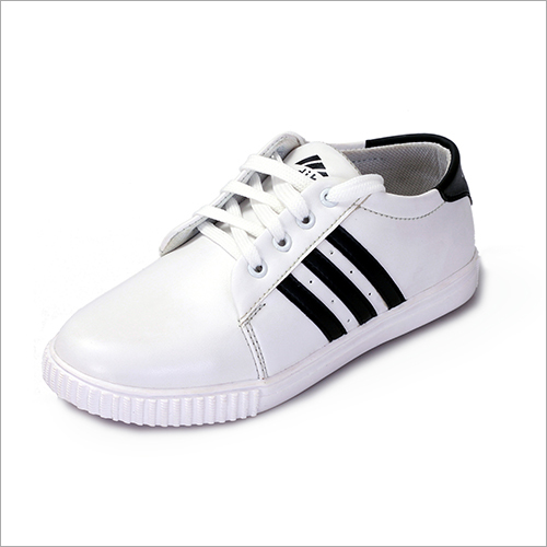 Mens Flat Casual Shoes