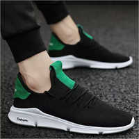 Mens Fancy Casual Shoes