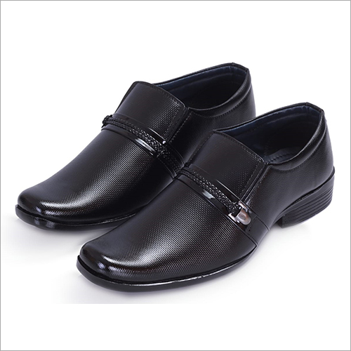 Mens Synthetic Leather Formal Shoes