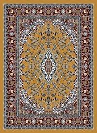 Traditional Designed Carpet