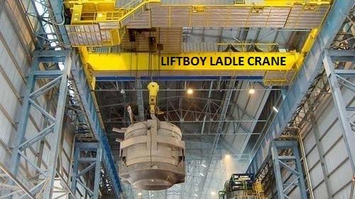 Ladle Crane