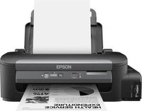 Epson M105 Single-Function Inkjet Printer