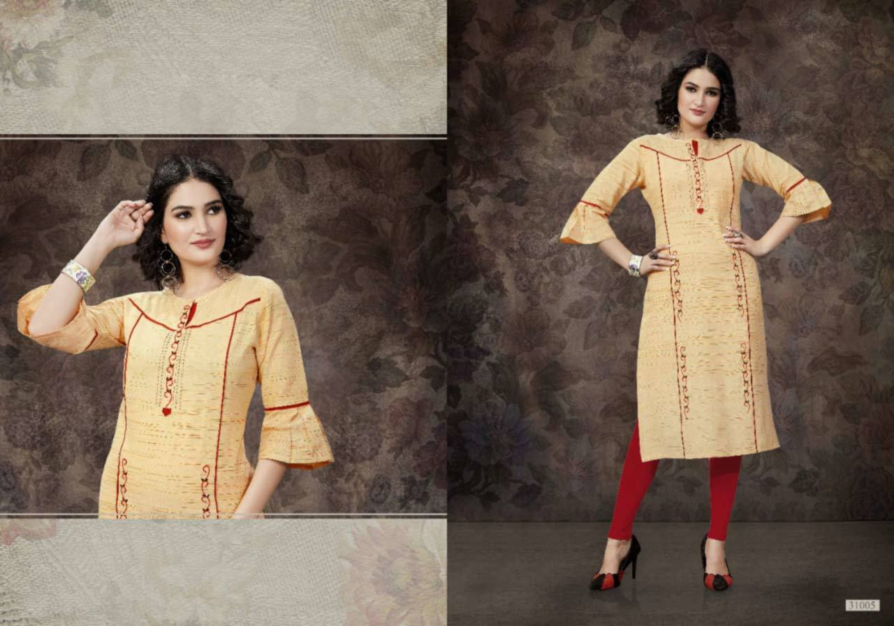 Heavy Premium Different Types of Rayon