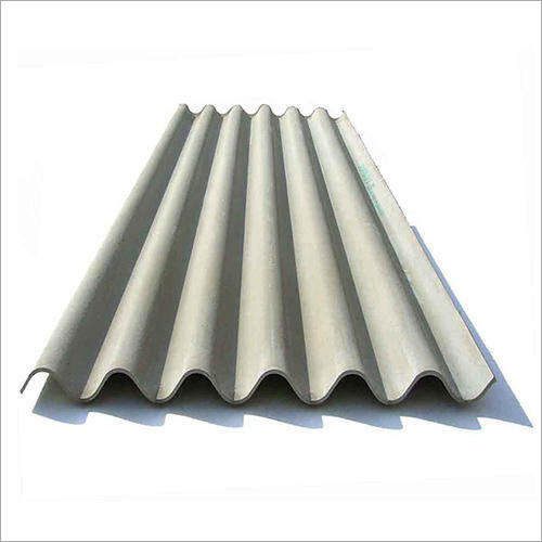 Corrugated Cement Roofing Sheet