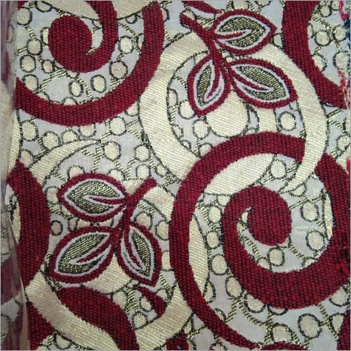 54 Inch Cotton Chenille Fabric