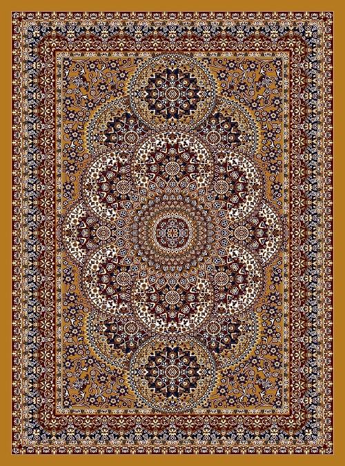 Designer Pattern Carpets