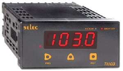 Selec TI103C Time Measuring Instrument