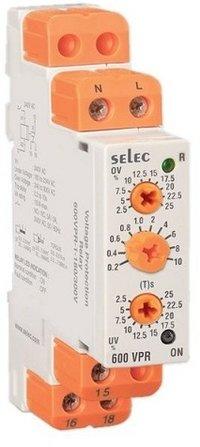 Selec 600VPR-1-180/300V Protection Relay