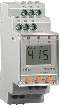 Selec 900VPR-BL-U-CE Protection Relay