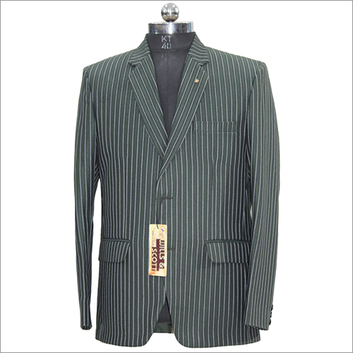 Men Regular Blazer