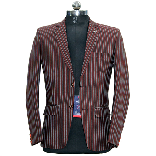 Men Fancy Blazer