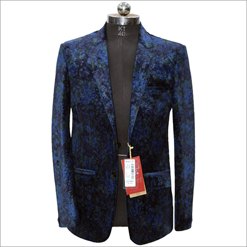 Men Party Wear Blazer