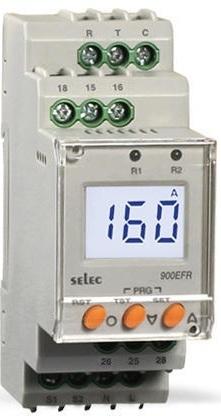Selec 900EFR-BL-U-CE-ROHS Protection Relay