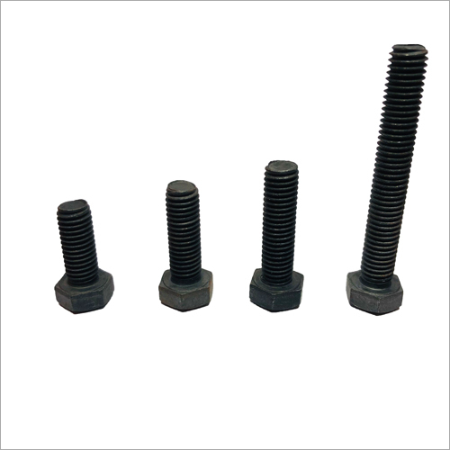 8 MM Full Threaded Hex Bolt