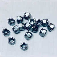 6 MM Nylock Nut