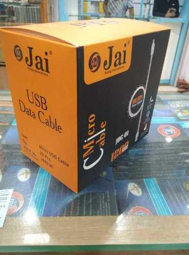 Jai 1 amp data cable