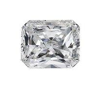 Cvd Diamond 5.10ct G VVS2 Radiant Cut Lab Grown HPHT Loose Stones TCW 1