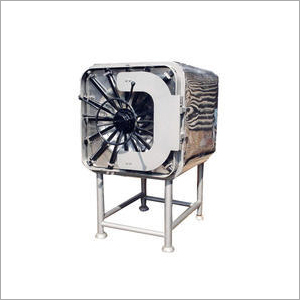 Stainless Steel Steam Sterilizer