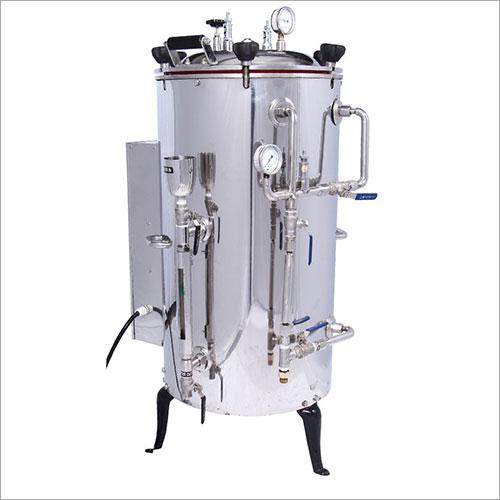 Super Heater Steam Sterilizer