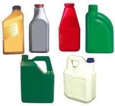 Lube Oil Bottle