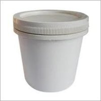 plastic lubricant box