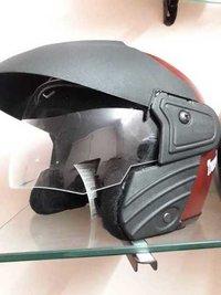 Two Wheeler Helmet