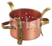 Burner Stand Copper