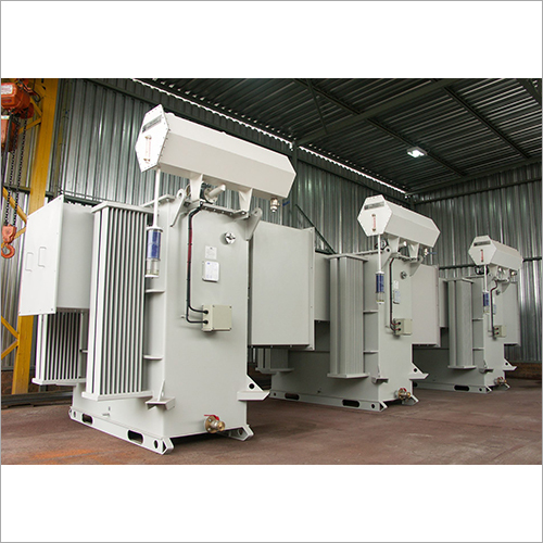 Energy Efficient Distribution Transformer