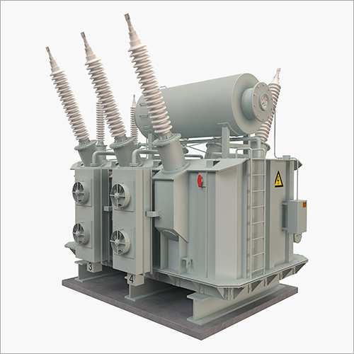 Electrical Transformer Services