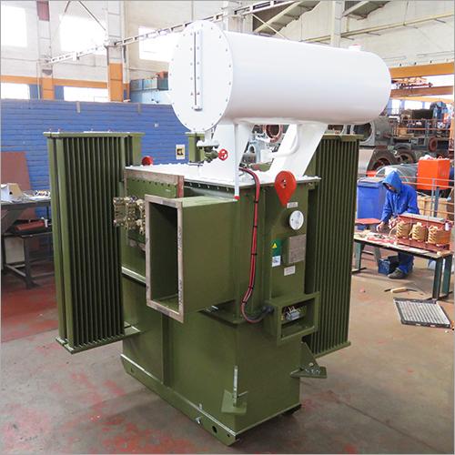 Power Transformer Repair Services