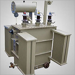 Industrial Oil Cooled Transformer