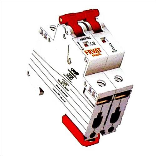 Double Pole Isolator DPI