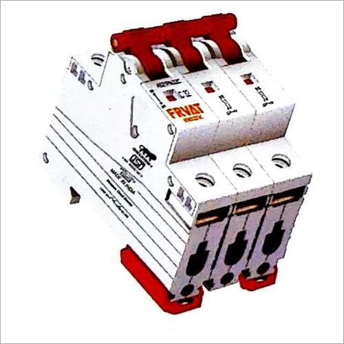 Triple Pole Isolator-TPI