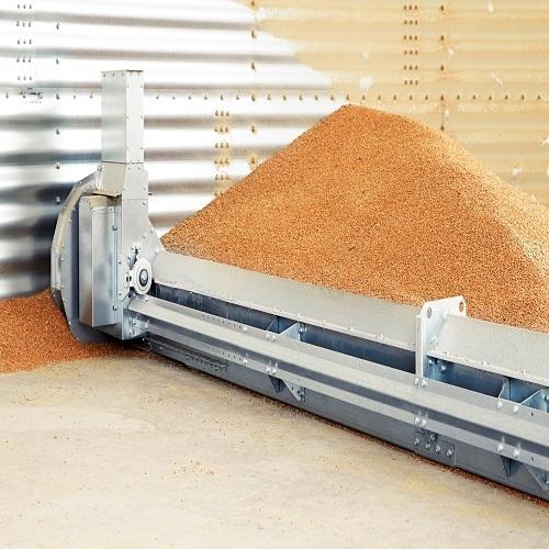 Sweep Conveyors