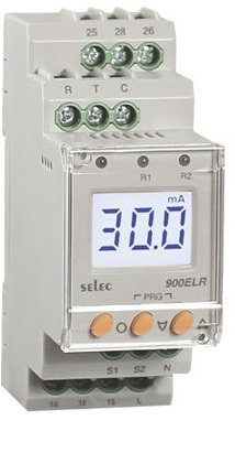 Selec 900ELR-2-230V Protection Relay