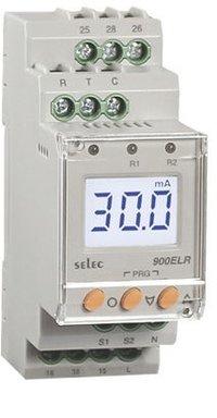 Selec 900ELR-2-230V Protection Relay