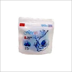 10G Blue Laundry Capsule