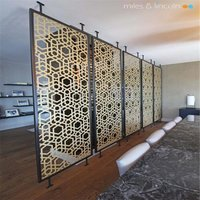 Metal Wall Partitions