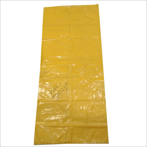IDPE Linear Bag