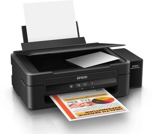 Epson L220 Inkjet Multifunction Printer
