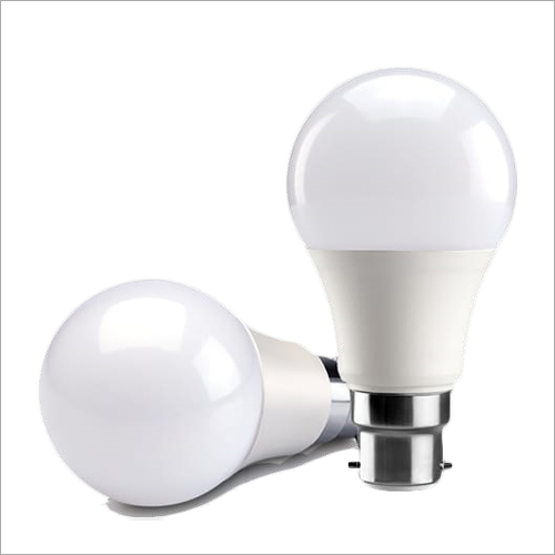 AC-DC Chargeable Bulb