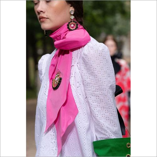 Ladies Fashionable Scarf