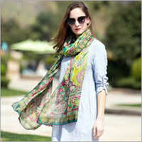 Ladies Summer Scarf