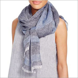 Ladies Casual Plain Scarf