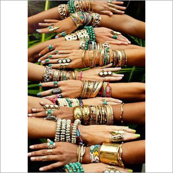 Ladies Handicraft Bangles