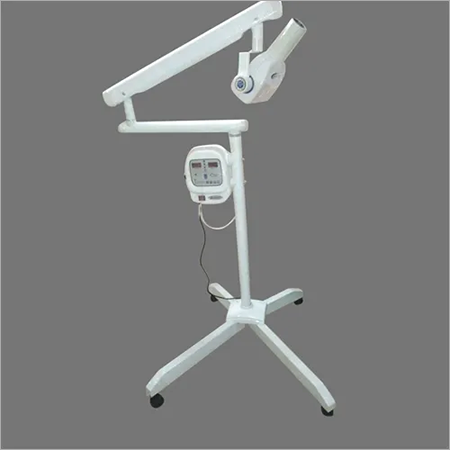 Floor Mount X-Ray