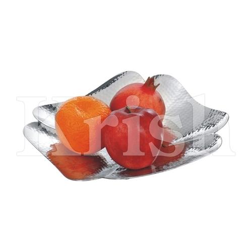 Hammered Fruit Basket - Evolution