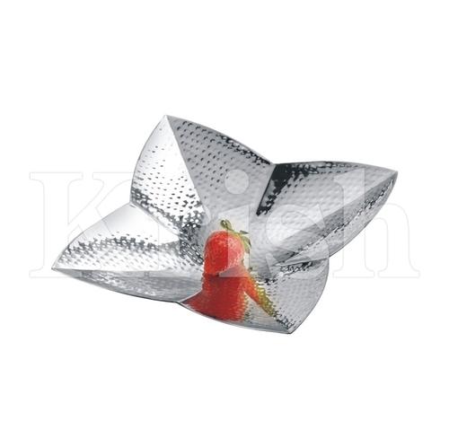 Hammered Fruit Basket - Reverto